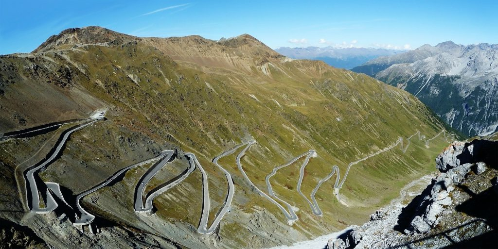 The Great Alpine Road - Ultimate road trip guide! - Campstay Blog